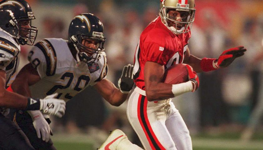 reputable site f165a e9782 49ers team president: Throwback uniforms are coming | Inside ...