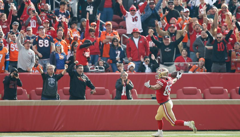 6ef0816e 49ers Analysis, Statistics, Film Review and Game Review