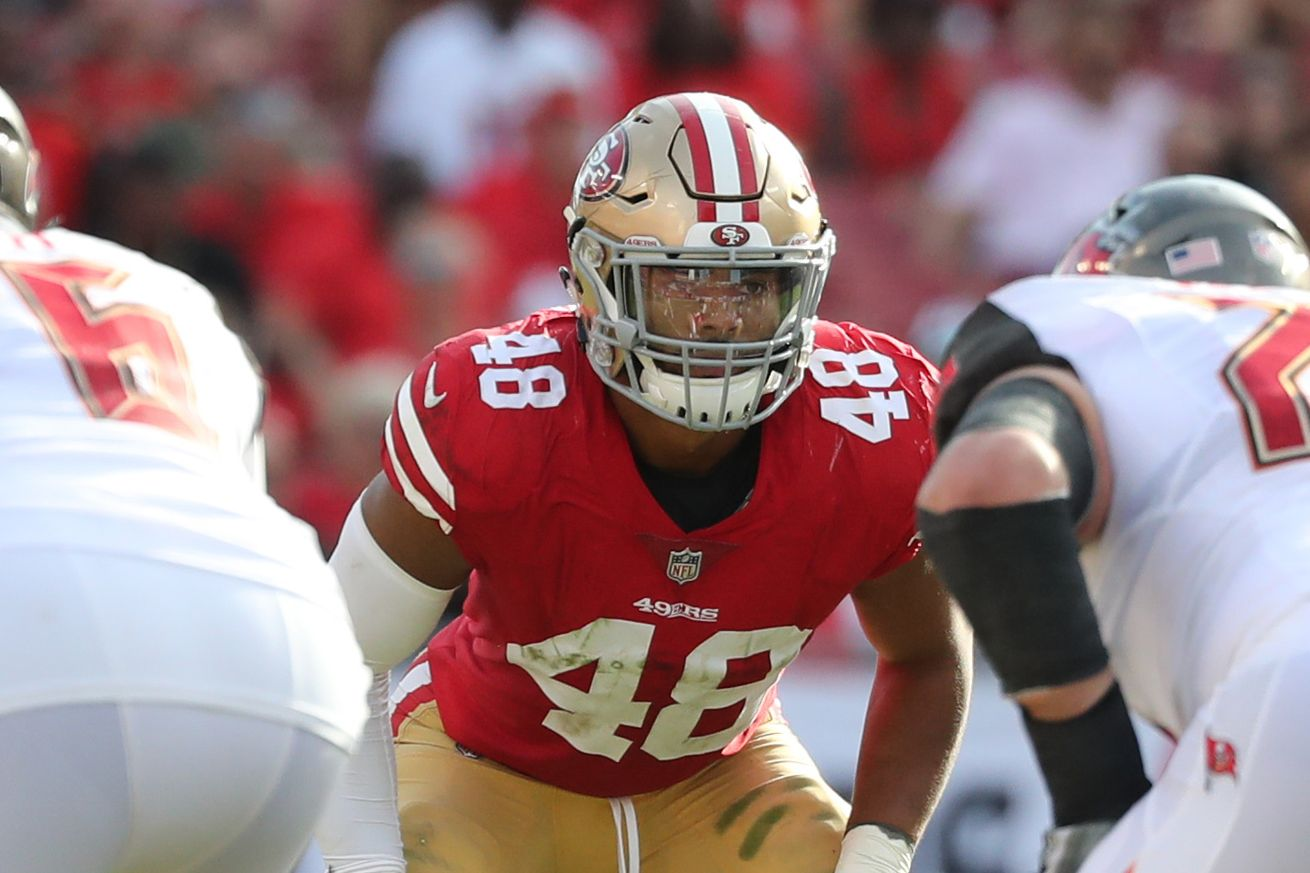 074805e9 Golden Nuggets: Welcome Kwon Alexander | Inside the 49 - 49ers News